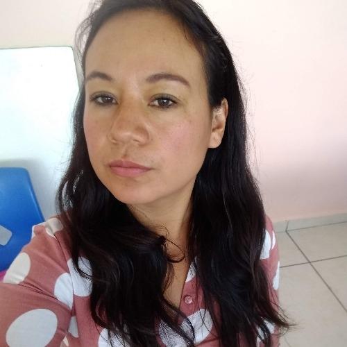 Maria Guadalupe Vara De Gante