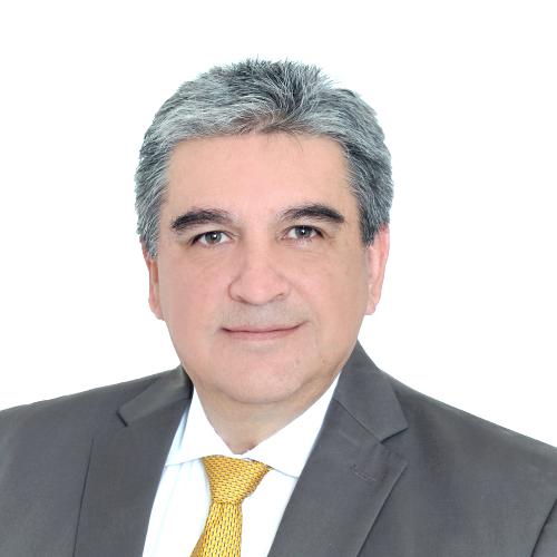 Gustavo Miguel Azcona Arteaga