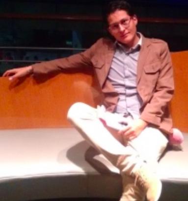 Eric Peña Rodríguez