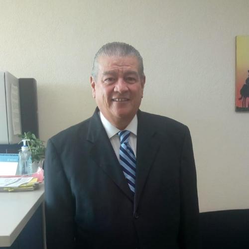 Antonio G. Garza De La Garza