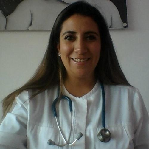 Gabriela Zarco Aguilar