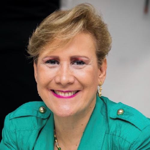 Marcela Bergés Ahumada