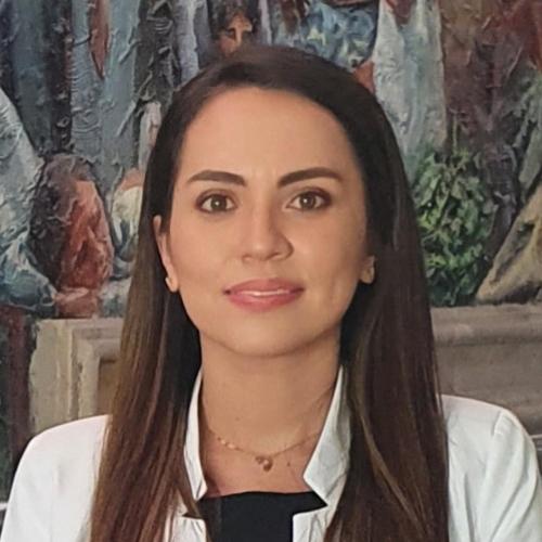 Sonia Ivette Dávila Casas
