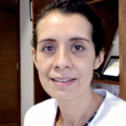 Mónica Martínez Sánchez