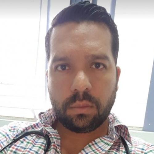 Carlos Omar Guareña Serrano