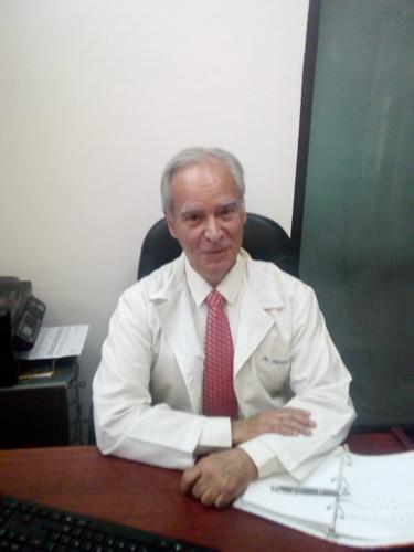 Dr. Victor Hugo Abddala
