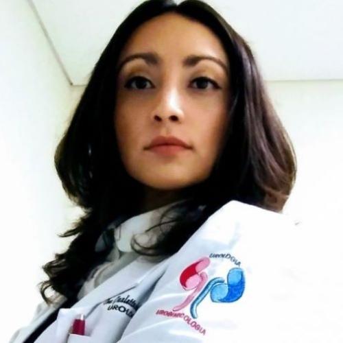 Dra Paulette Avila Boza