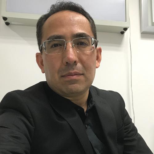 Gerardo Salazar Lopez