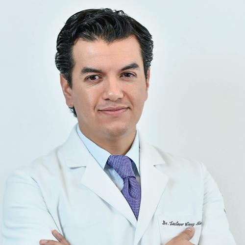 Gustavo Cruz Alarcón
