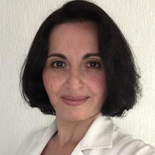 Tamara Sáenz Solís