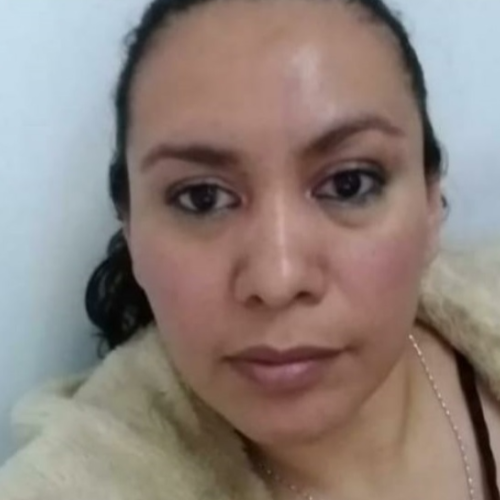 Antelma Pelenco Ramirez