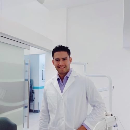 Luis Gerardo Fuenmayor Garcia