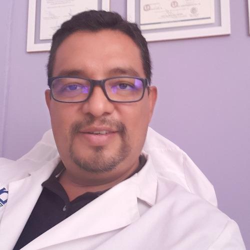 Luis Ernesto Segoviano Diaz