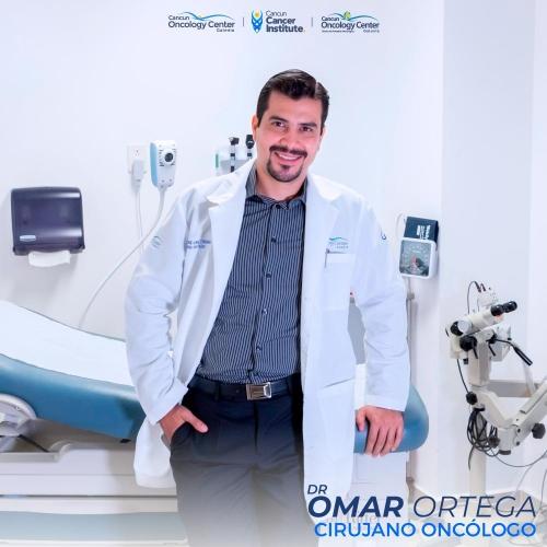 Omar Ortega Garcia
