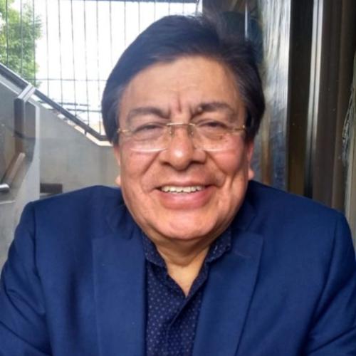 José Cesareo Gutierrez Dominguez