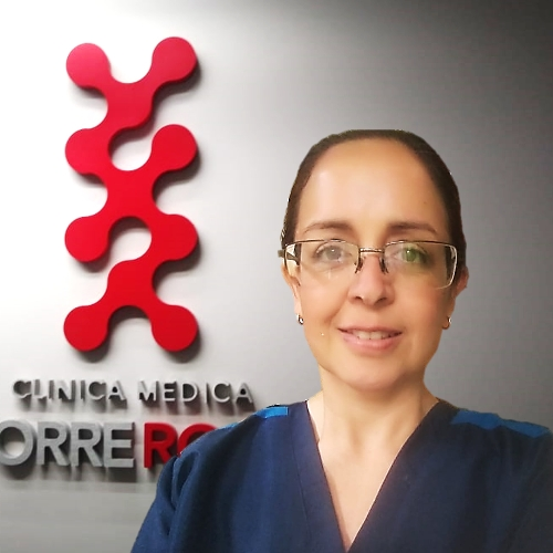 Monica Silva Olvera