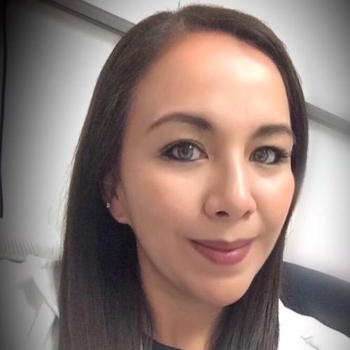 Dra. Fabiola Peralta Galindo