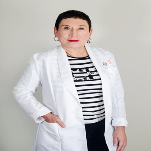 Silvia Cabrera Carpio