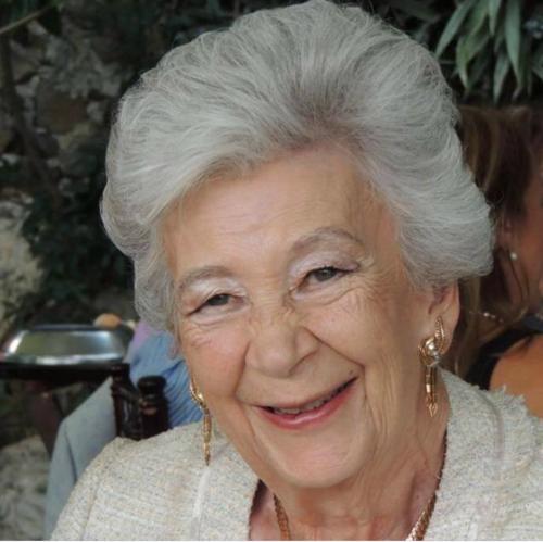 Lidia Esther Borro Dubra