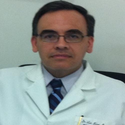 Dr. Luis Torre Bouscoulet