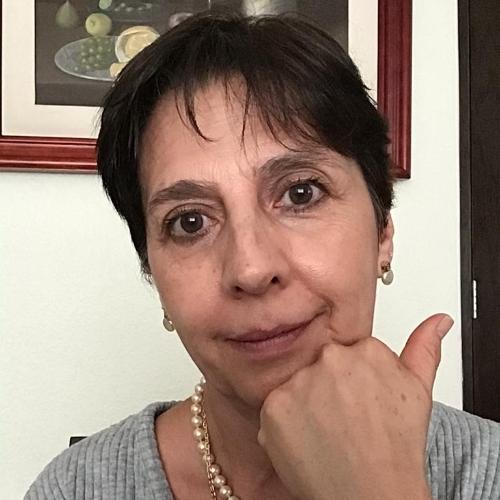 Verónica Salazar Reveles