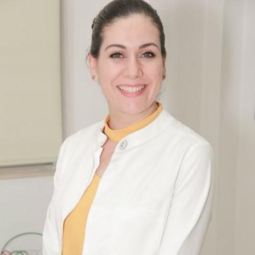 Teresa Plascencia Sánchez