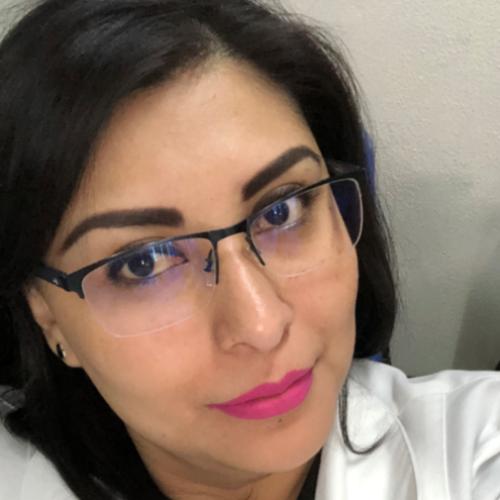Alexandra Tamariz Cruz