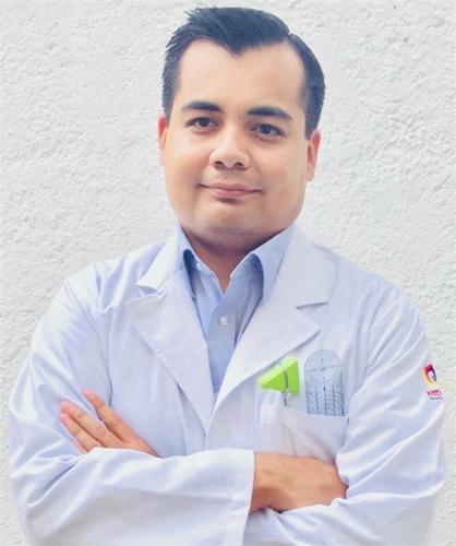 Marco Tulio Albarrán Medina
