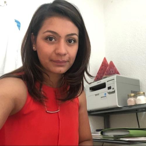 Daniela Román Mendoza