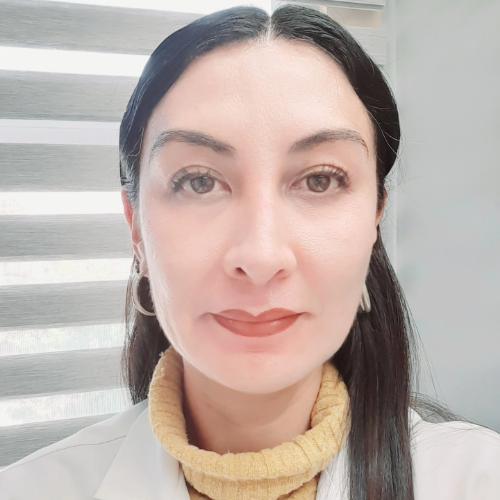 Alma Ileana Molina Hernandez