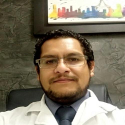 Marvin Adrian Sánchez Coral