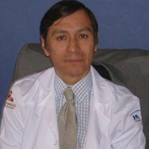 José Gustavo Zúñiga Sedano