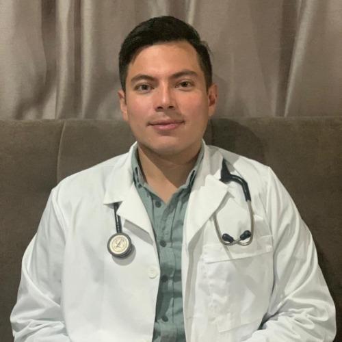 José Arias Hernández