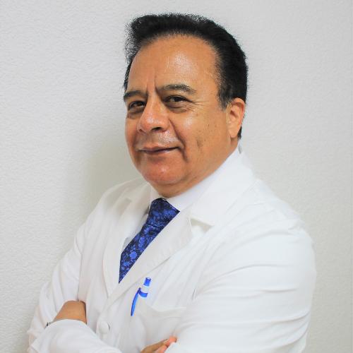 Enrique Pastrana Jimenez