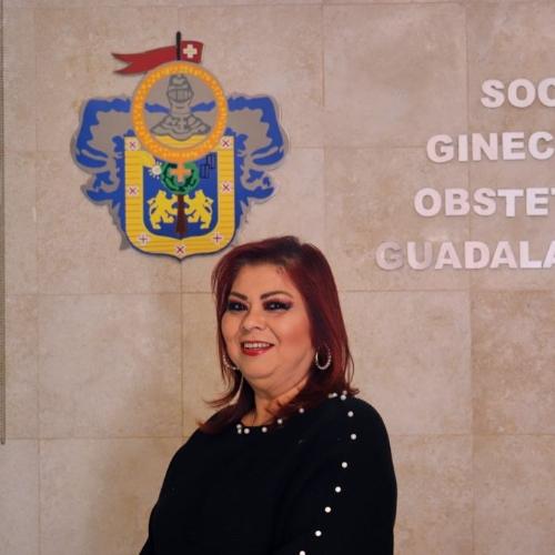 Yolanda Lopez Macedo