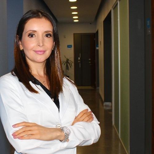 Carolina Gonzalez Carrillo