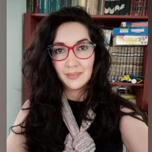 Nancy Steffany Morales Morón