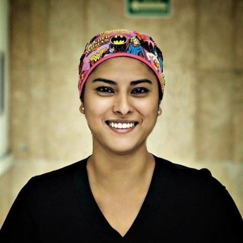 Claudia Montiel Herrera