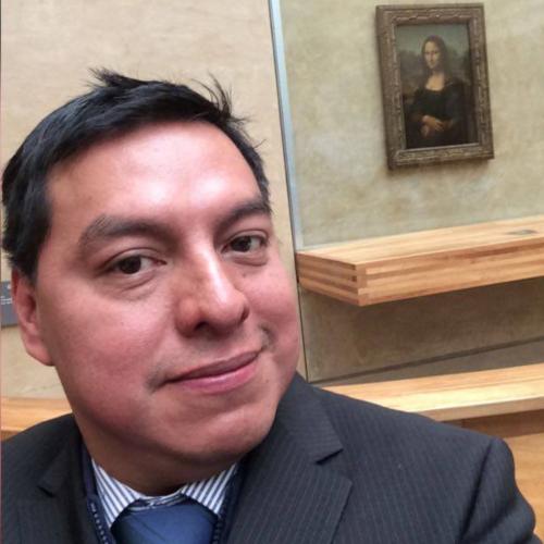 Dr. Isilio Nicolas Morales González