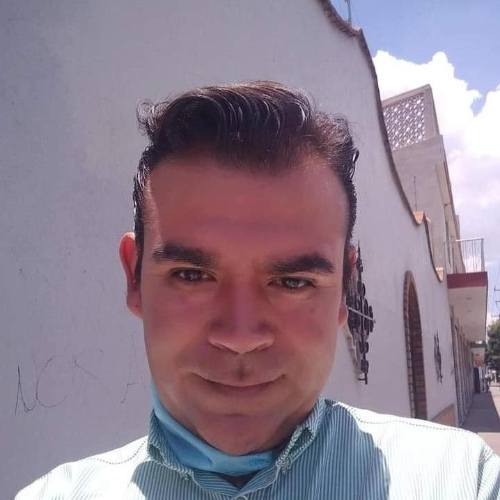 Gerardo Chávez Herrera