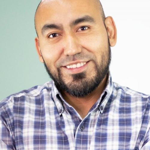 Juventino Hernandez Aguilar