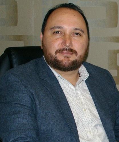 José Luis Vázquez Zavala