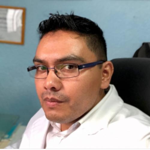 Edgar Ruíz Quiterio