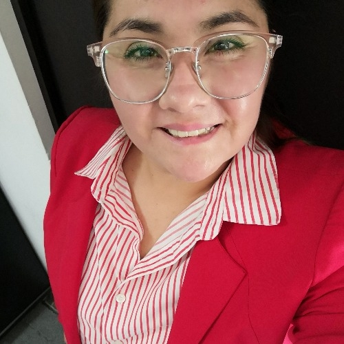 Mayra Alejandra Arenas Jacobo