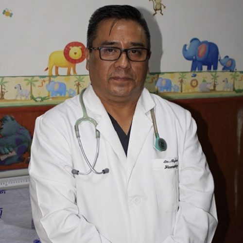 Alejandro Cruz Becerra