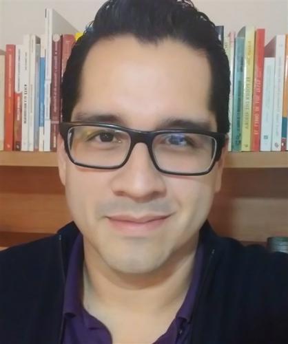 Rogelio López Custodio