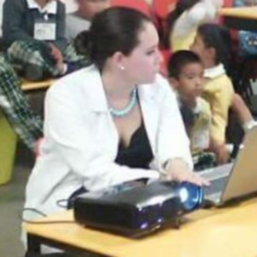 Daniela Romero Salas