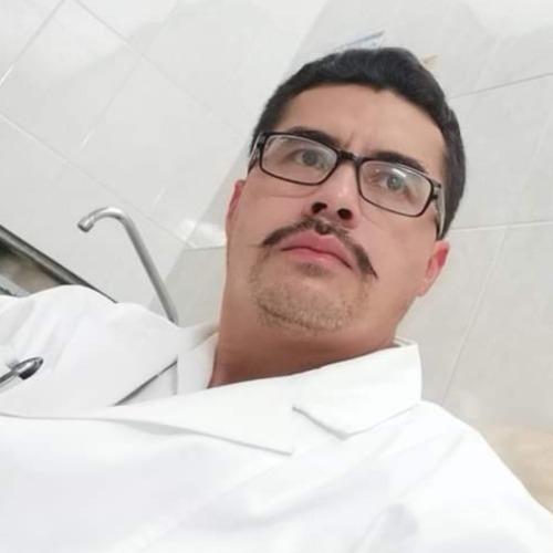 Rogelio Sancho Hernández