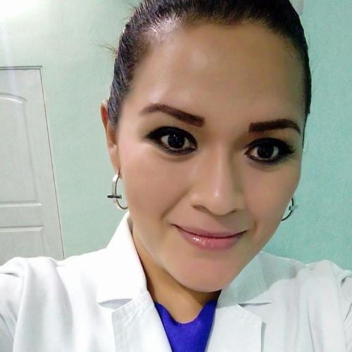Farina Alejandra Flores Ovando