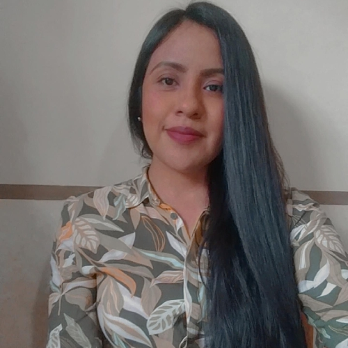 Lorena Lucía Cruz Mendoza